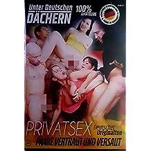 deutsche privat sex videos