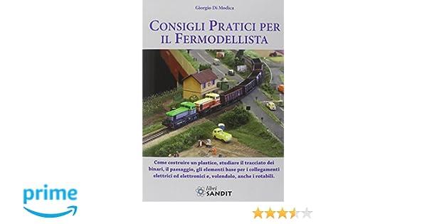 Schemi Elettrici Per Modellismo Ferroviario : Progetto comando e segnalazioni per scambio modellismo ferroviario