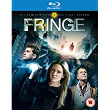 Fringe - The Complete Fifth Series