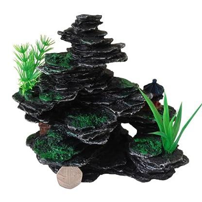 Finest-Filters Aquarium Fish Tank Ornament Decoration - Small Rocks 2
