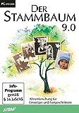 Der Stammbaum 9: Ahnenforschung