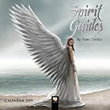 Spirit Guides by Anne Stokes 2019 Calendar