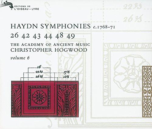 Die Sinfonien Vol. 6