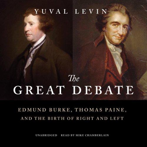 The Great Debate  Audiolibri