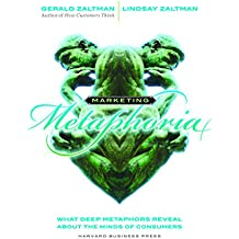 Marketing Metaphoria: What Deep Metaphors Reveal About the Minds of Consumers