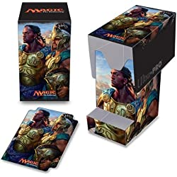 Ultra Pro Deck box Comander 2016 v3 120 cartas