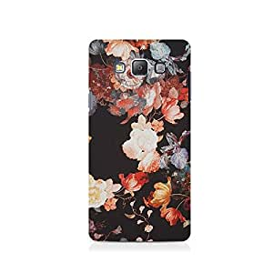 TAZindia Printed Hard Back Case Mobile Cover For Samsung Galaxy On 5