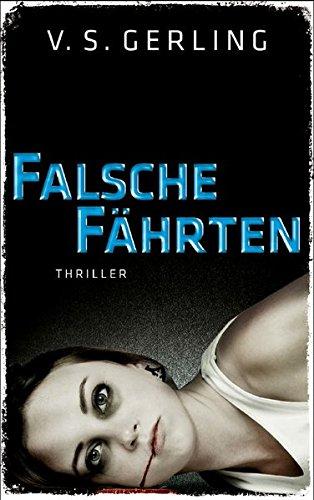 Falsche Fährten (EDITION 211 / Krimi, Thriller, All-Age)