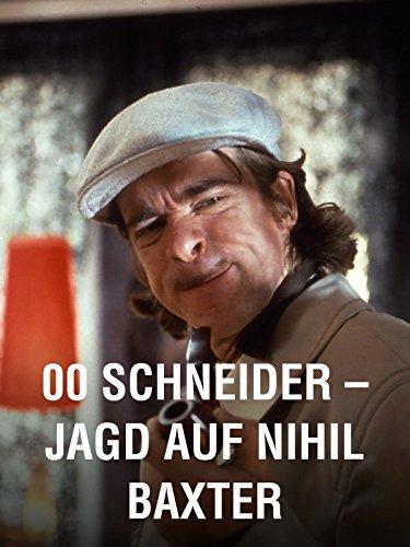 00 Schneider – Jagd auf Nihil Baxter, gebraucht gebraucht kaufen  Wird an jeden Ort in Deutschland