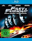Fast and the Furious 1 - 8 Collecti...