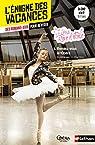 Léna rêve d'étoile - Rendez-vous à l'Opéra - L'énigme de vacances - CM2 vers 6e - 10/11 ans par Adriansen