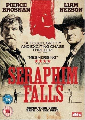 Seraphim Falls [UK Import]