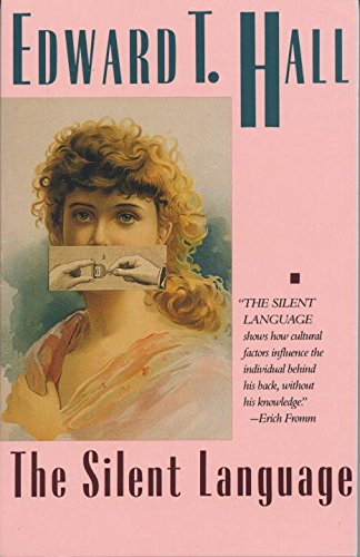 Silent Language (Anchor Books)