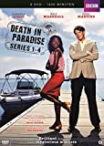 Death in Paradise [DUTCH IMPORT] Series 1-4 Complete - BBC