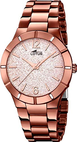 Lotus Trendy 18609/2 Wristwatch for Women