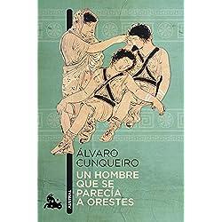 Un hombre que se parecía a Orestes (Narrativa) Premio Nadal 1968