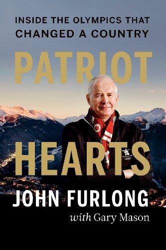 Patriot Hearts por John Furlong