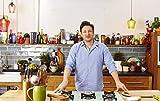 Tefal E43506 Jamie Oliver Pfanne 28 cm, edelstahl - 2