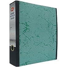 Bittoo A4 Size Index Arc File Karton 2 Ring Spine Office Folder-Wählen Sie Pack