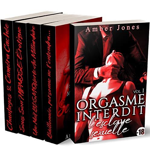 BDSM Erotica: Les Meilleurs Nouvelles Erotiques BDSM: Anthologie d'histoires hautement ÉROTIQUES Adulte X (-18) par Eromance .fr