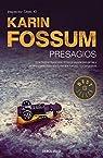 Presagios par Fossum