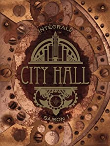 City Hall Coffret Saison 1