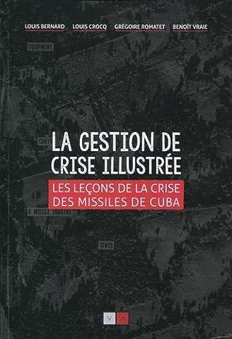 La gestion de crise illustrée: Les leçons de la crise des missiles de Cuba.