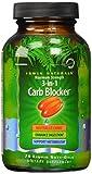 Irwin Naturals Max Strength Phase II Carb Blocker Softgels, 75 ct