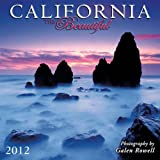 Image de California the Beautiful 2012 Calendar