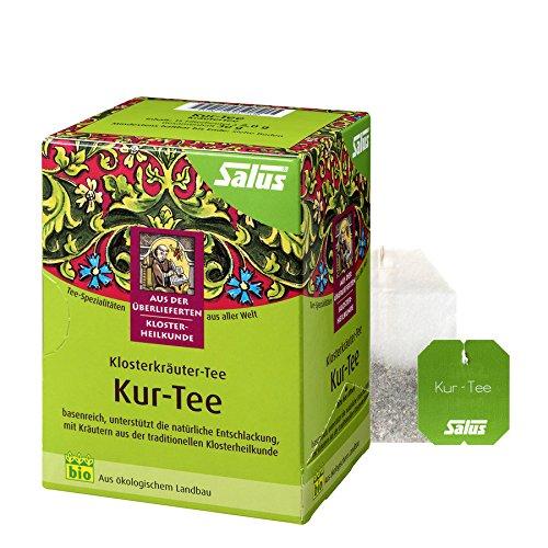 Salus® Kur-Tee Klosterkräuter-Tee bio 15 FB (30 g)