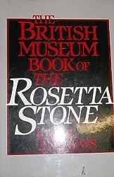 The British Museum Book of the Rosetta Stone