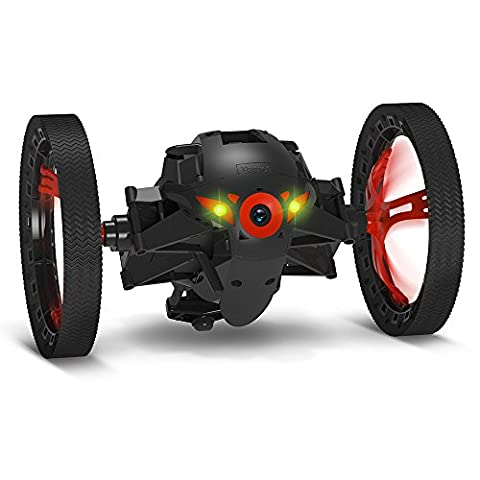 Parrot Jumping Sumo Minidrone (WiFi, Wide Angled Kamera)