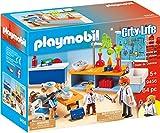 Playmobil Classe de Physique Chimie, 9456...