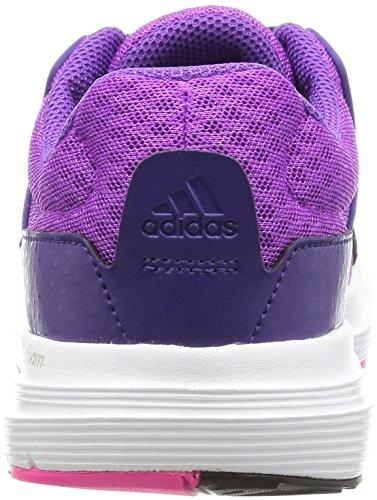 adidas Galaxy 3 W, Scarpe Da Corsa Donna Viola