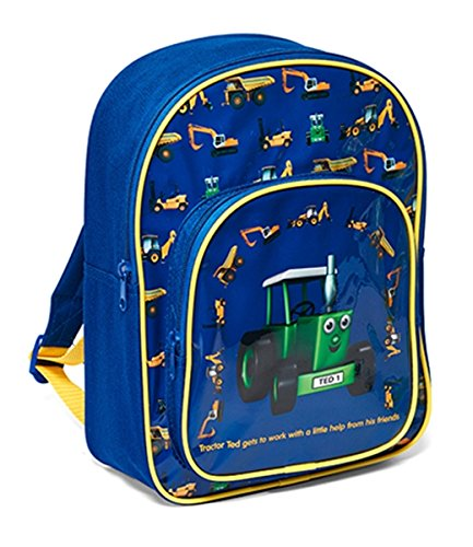 Price comparison product image Tractor Ted Digger Childrens Rucksack