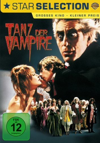 Warner Home Video - DVD Tanz der Vampire