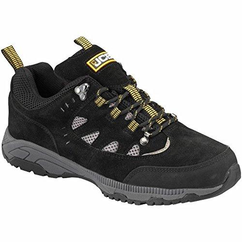 JCB Trekker - Chaussures de sécurité - Homme Noir