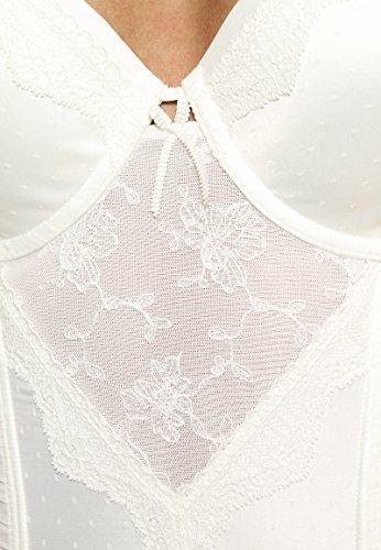 Brautunterwäsche | Triumph Precious Essence Corsage, Elfenbein - 4