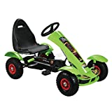 Best Go Karts - FoxHunter Kids Children Outdoor Go Kart Ride On Review