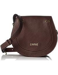 Cinque Rosella Handtasche Mit Überschlag - Bolso con asas Mujer