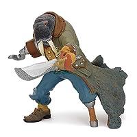 "Papo 39462 ""Walrus Mutant Pirate Figure"