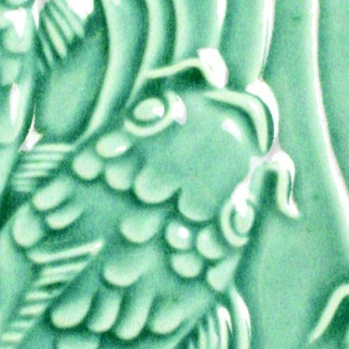 amaco-lg-25-lead-free-liquid-gloss-glaze-turquoise-green-pint-by-amaco