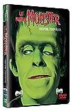 La Familia Monster Segunda Temporada 2 Dos Serie DVD Edicion Latina