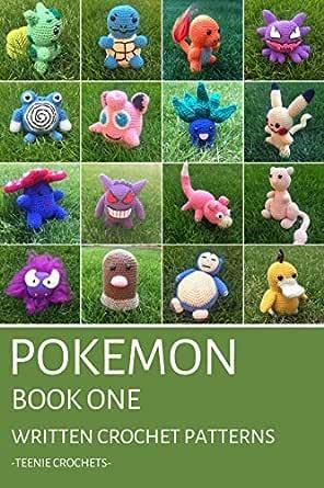 Amigurumi – Crochet Poké Ball – Pokémon Ball | Häkeln ball ... | 445x296