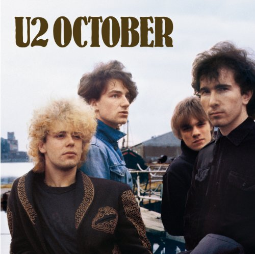 October (Deluxe Edition Remast...