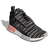adidas - NMD_ts1 Pk GTX Herren, Schwarz (Core Black/Sesame/Chalk Coral), 47 EU M