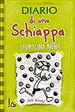 Image de Diario di una Schiappa. Sfortuna nera