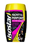 Isostar Hydrate und Perform Red Fruits, Pulver, 2er Pack (2 x 400 g)