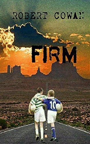 Firm by Robert Cowan