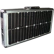 GOWE 20 W generador de solar portátil + Ultra fina diseño de maletín + sistema de